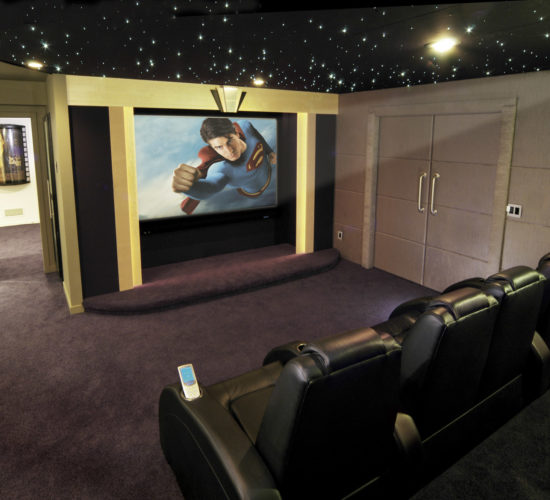 Home Theater 8