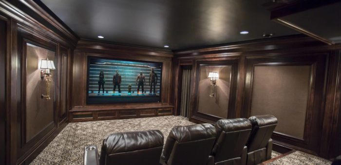 Home Theater 9