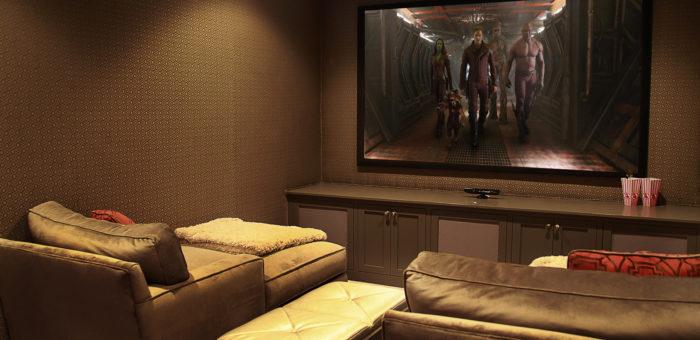 Media Rooms 7